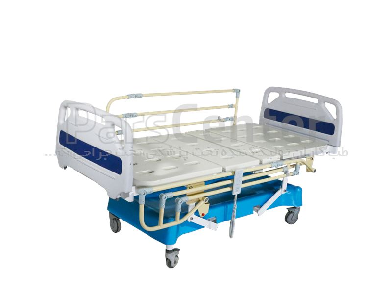 تخت بستری شرکت طب کاران