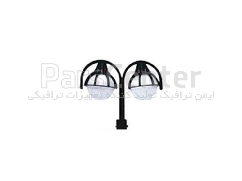 چراغ چمنی مدل ICH-504