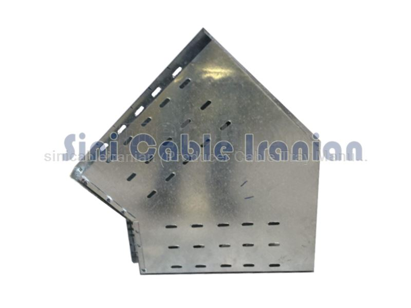 Cable Tray Elbow (Iranian Cable Tray)
