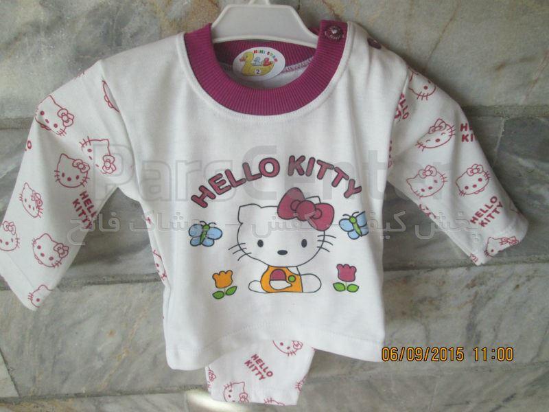 کد 28   بلوز شلوار نوزادی دخترانه و پسرانه