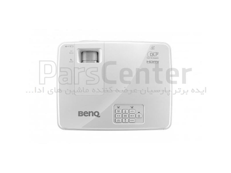 دیتا ویدئو پروژکتور بنکیو BenQ MS506