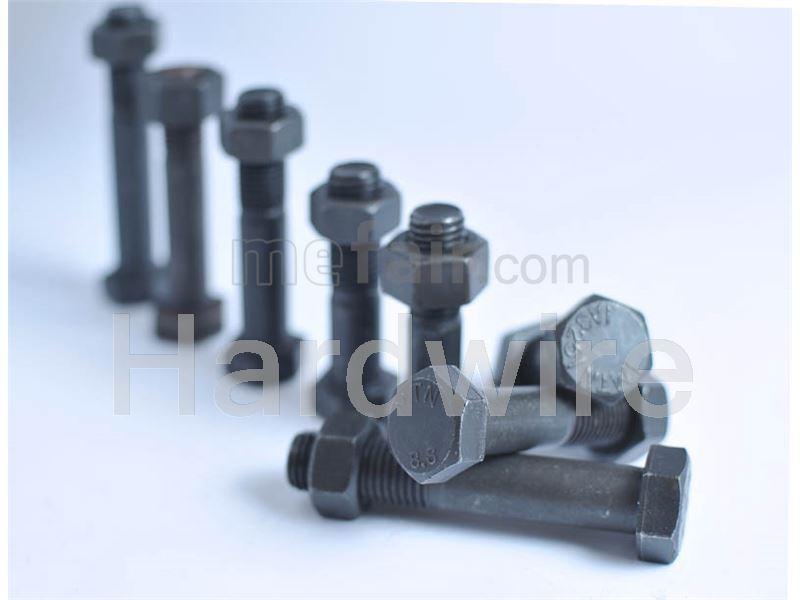 Structural H.V bolts