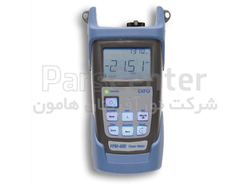 پاور میتر POER METER EXFO FPM600