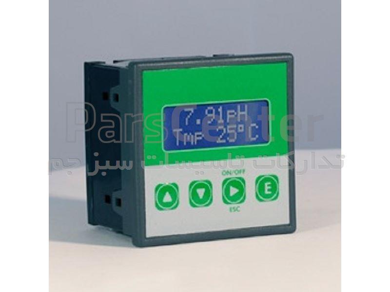 آنالایزر کلر EMEC (نمایشگرهای قابل نصب بر پنل )