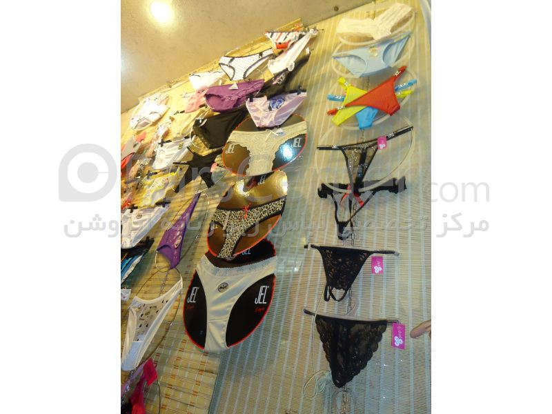 فروش لباس خواب زنانه سایز بزرگ