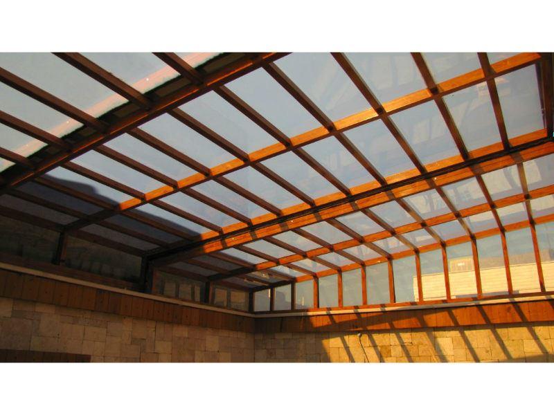 پوششهای افراز - سقف های متحرک و ثابت ، سرپوشیده کردن استخر، سقف ...شرکت افراز نیارش بزرگترین تولیدکننده پوششهای متحرک ...