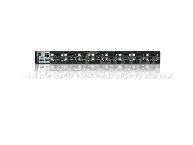 کی وی ام سوئیچ آتن ATEN KVM switch CS17916