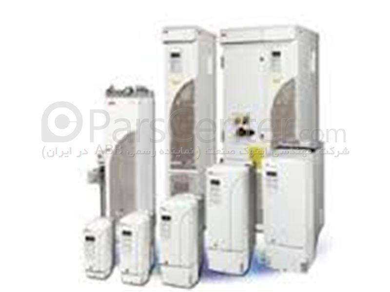 درایو ABB، اینورتر ABB، کنترل دور  ABB مدل ACS800-01