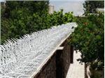 ساخت و نصب انواع حفاظ های شاخ گوزنی طهران حفاظ