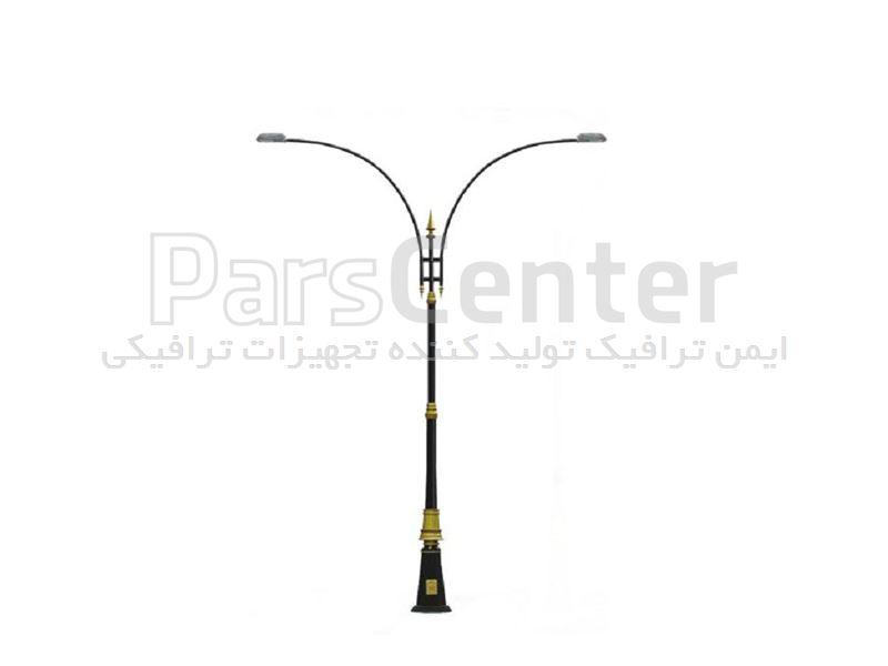 چراغ پارکی مدل ITL-219