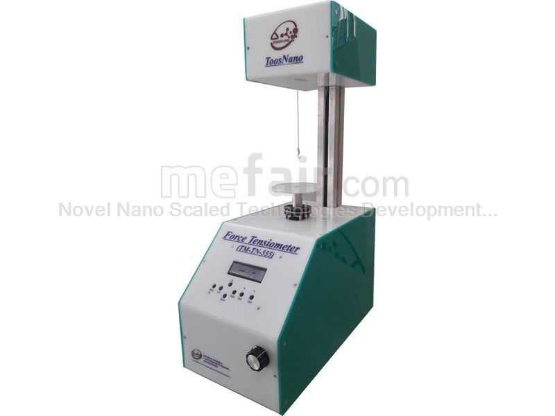 Tensiometer Toos Nano