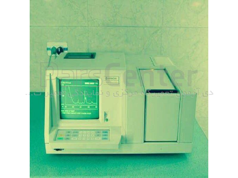 تعمیر اسپکتروفتومتر با بیش از 45 سال تجربه دی آزمون شرکت تخصصی تعمیر تجهیزات آزمایشگاهی