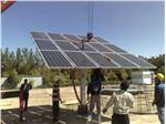 برق خورشیدی 2000 وات