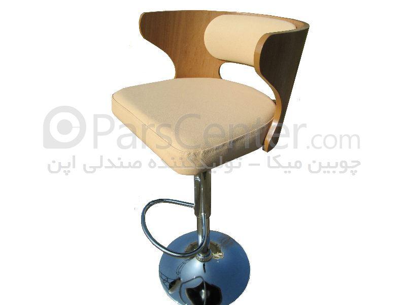 صندلی اپن جکدار مدل B16