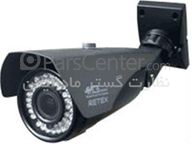 دوربین مدار بسته بولت RX-5062HC3