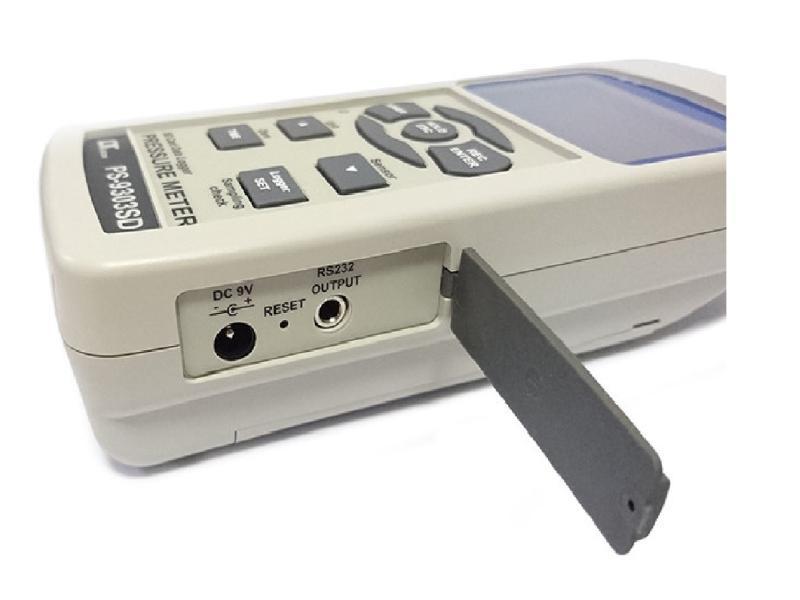 فشارسنج دیجیتالی مدل PS9303SD