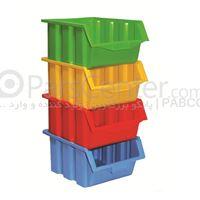 جعبه, پالت ابزار پلاستیکی