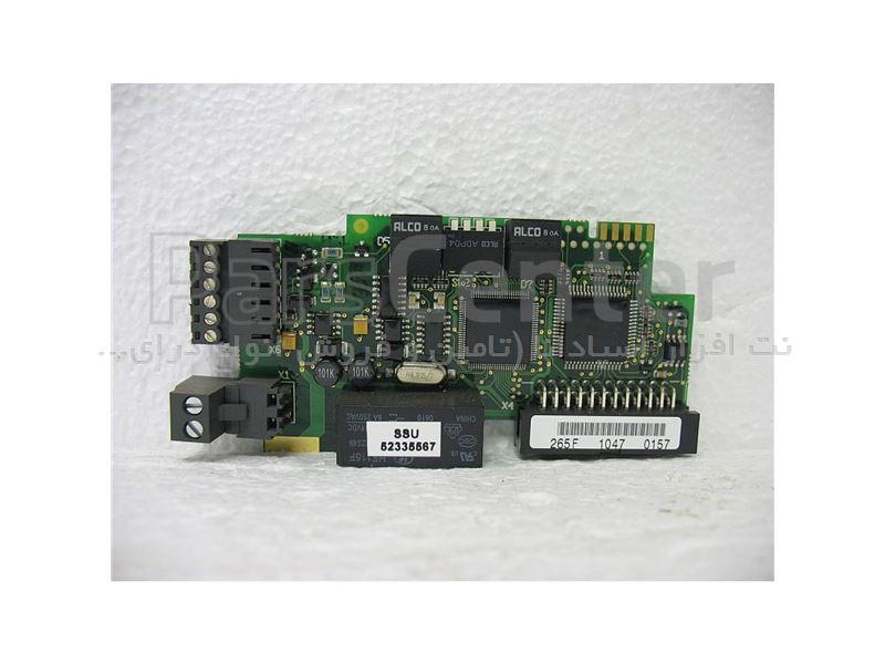 برد درایور وکنCM050500/PC00265 D