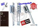 قفل الکترونیکی درب ضد سرقت kale kilit