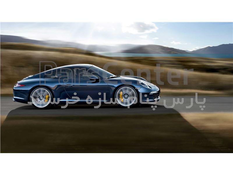 پلی اورتان نصب شیشه اتومبیل سیکا تیتان sika Titan