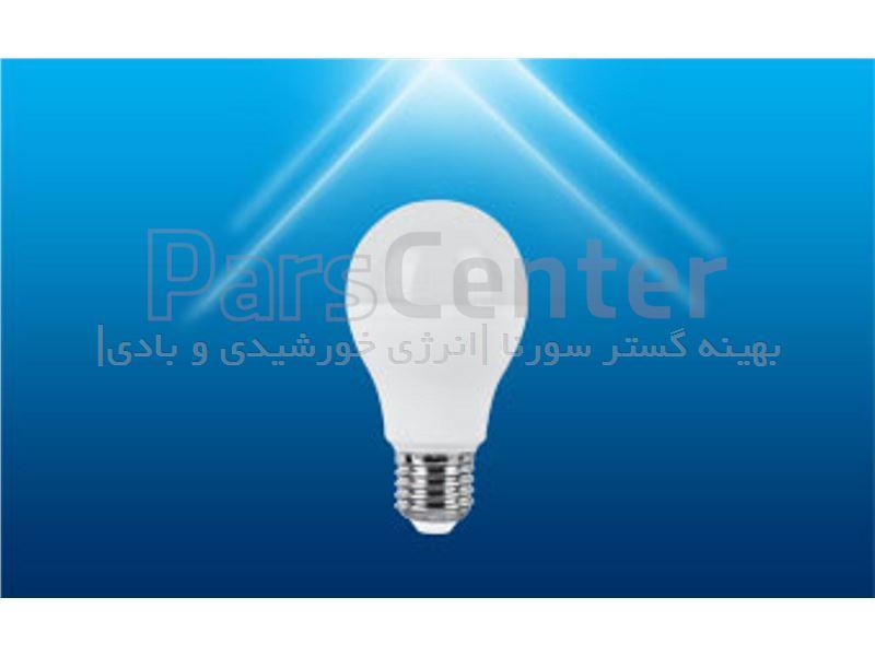 لامپ LED حبابی ال ای دی15واتE27 فوق کم مصرف