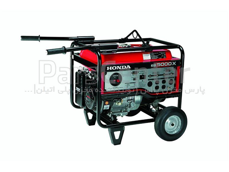 موتور برق هوندا Honda EB5000X