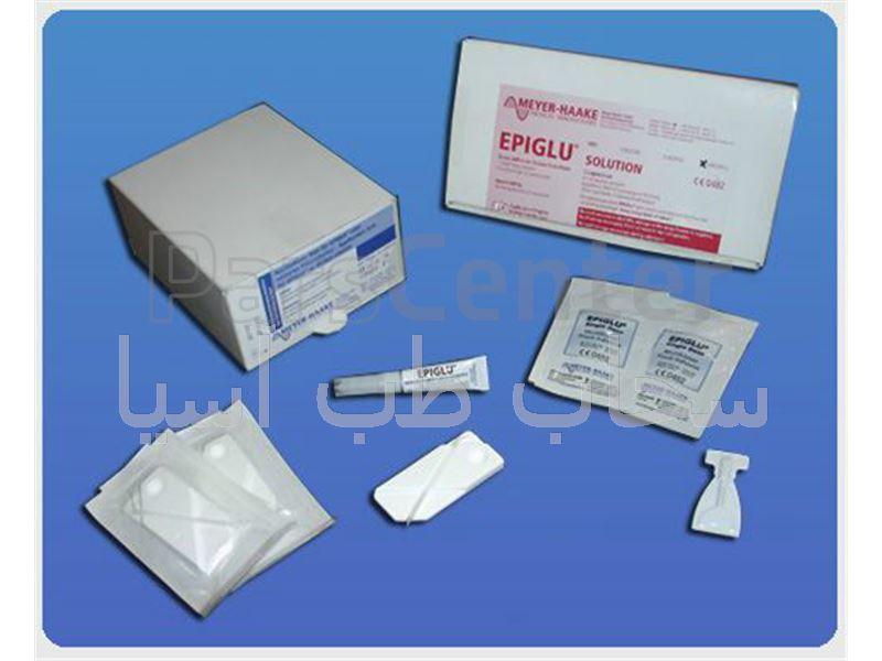چسب مایع بخیه EPIGLU - محصولات وسایل عمومی پزشکی در پارس سنترچسب مایع بخیه EPIGLU; چسب مایع بخیه EPIGLU ...