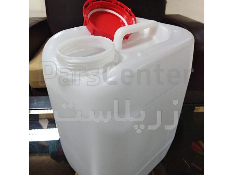 گالن دهانه گشاد ۲۰ لیتری صنعتی