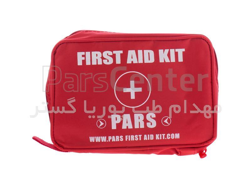 کیف کمکهای اولیه کد 01 سفری