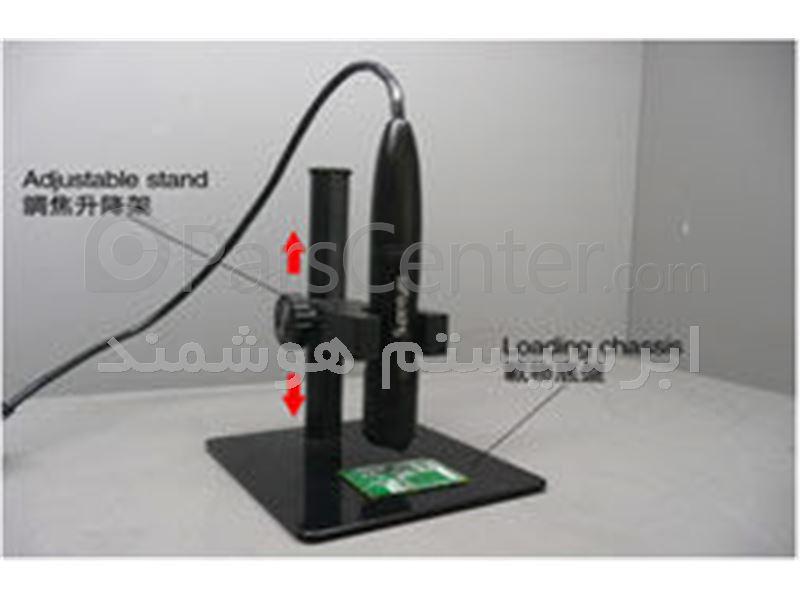ویژوالایزر دیجیتال USB