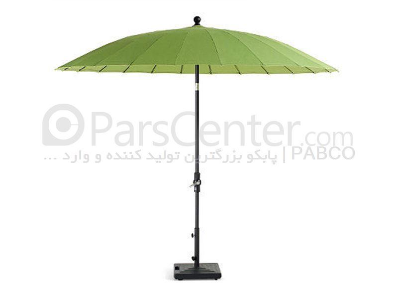 چتر پایه وسط وگاس
