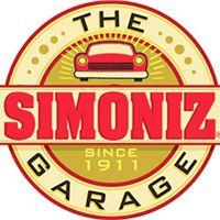 سیمونیز-Simoniz