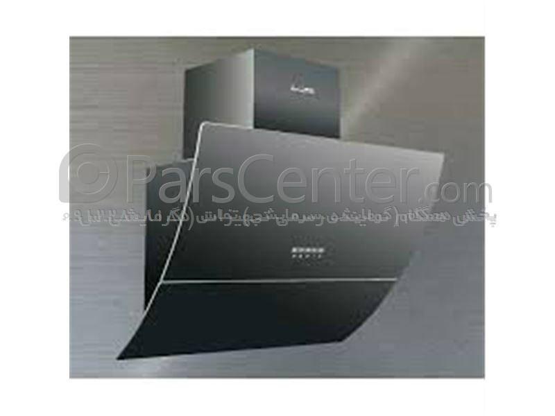 هود درسا ( DORSA ) مدل نگین شیشه ای  سایز 90