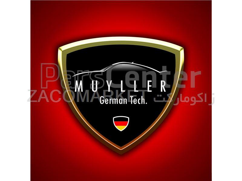 اسپری براق و خوشبو کننده داشبورد مویلر_MUYLLER