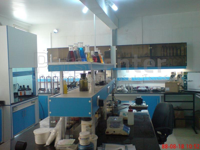 دستگاه های آزمایشگاهی