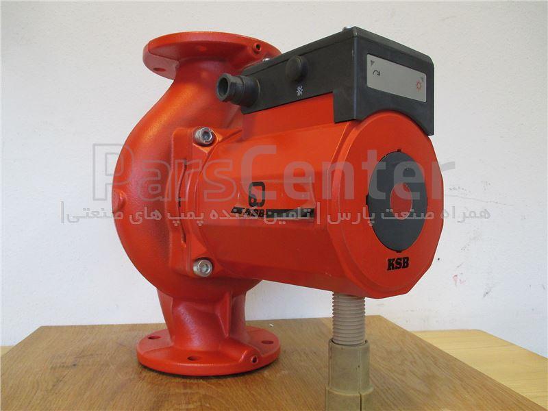 پمپ های سیرکولهRio – Eco KSB، پمپ ksb