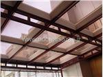 پوشش سقف تراس و پوشش سقف بالکن