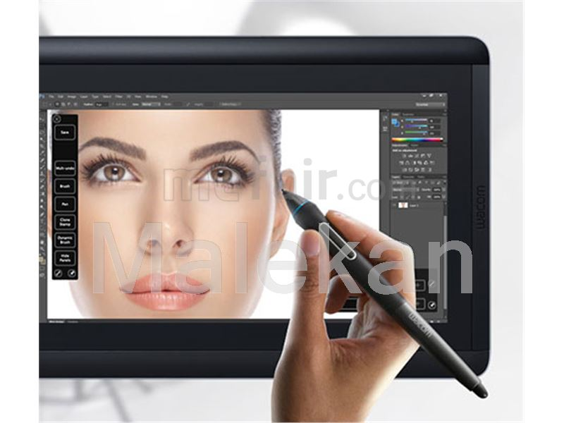 wacom digital pen