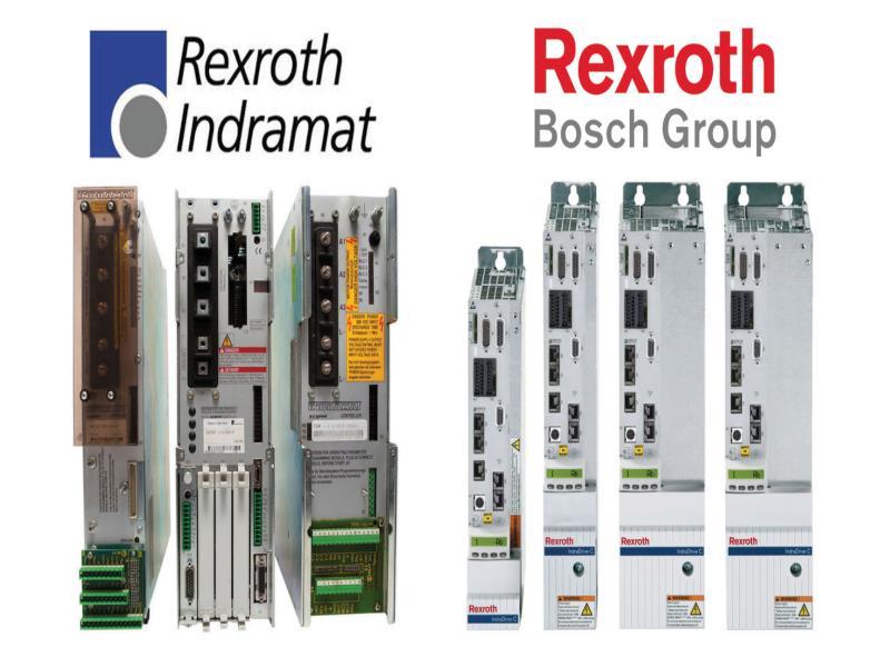 نمایندهRexroth Indramat آلمان در ایران