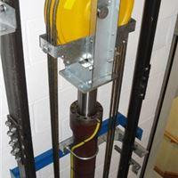 نصب  آسانسورهای هیدرولیکی