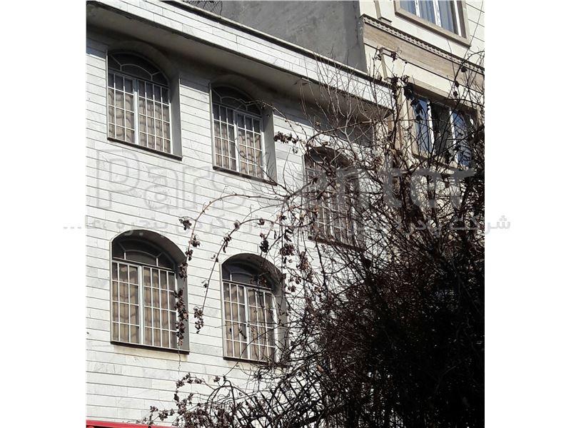 بازسازی پنجره قدیمی BG6