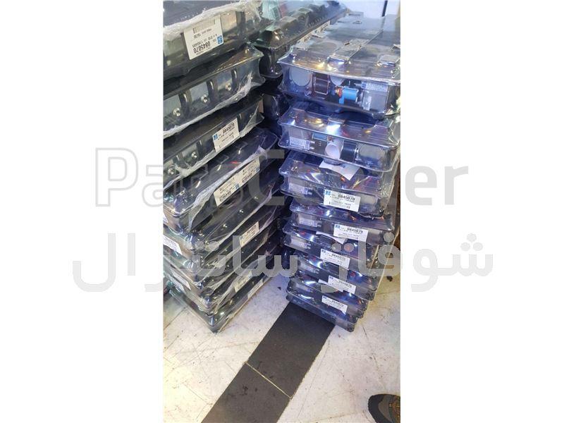 خدمات پس از فروش و لوازم جانبی پکیج ( سانترال - بیات )