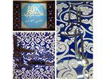 تابلو ها و تزیینات دیواری هتل فدک الزهرا در عراق