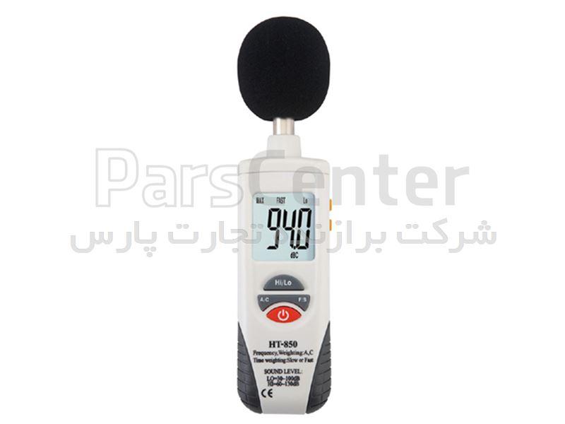 صوت سنج صدا سنج دیجیتال مدل HT-850