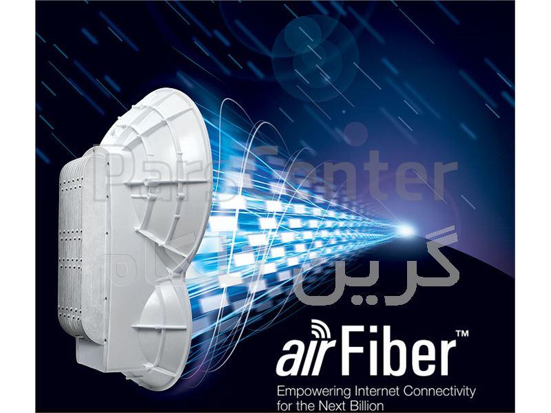 فروش و راه اندازی ایر فایبر Air Fiber