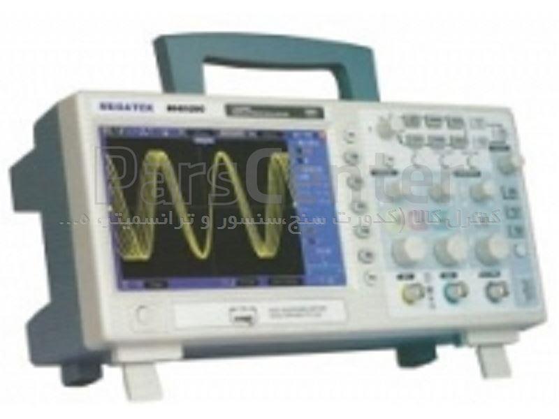 اسیلوسکوپ 70 مگاهرتز 2 کانال دیجیتال کنترل کالا