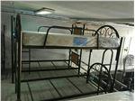 تخت فرفوژه فلزی ٢طبقه خوابگاهی