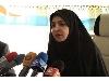 یک زن، سخنگوی وزارت بهداشت شد