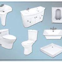 لوازم حمام و دستشویی