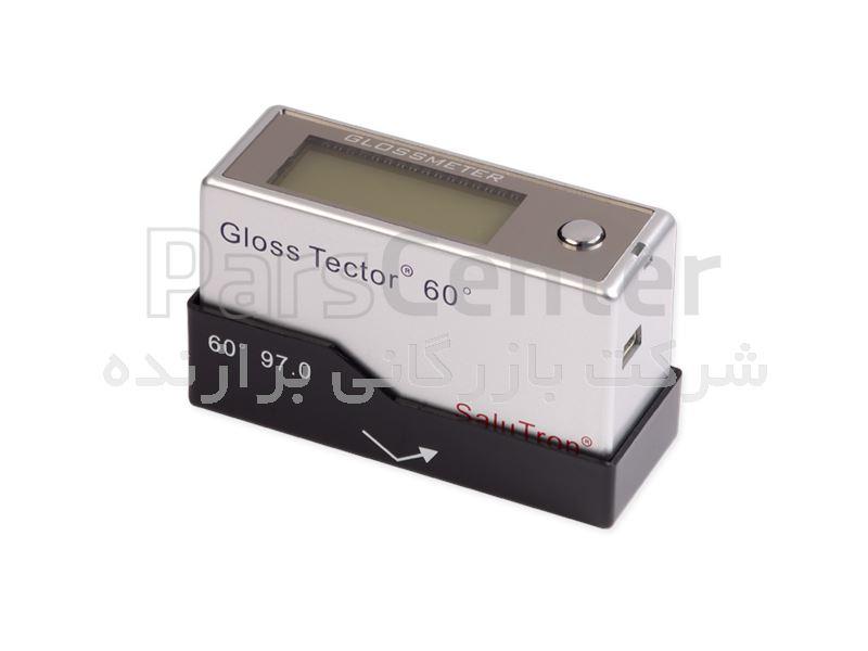 دستگاه براقیت سنج کمپانی SaluTron آلمان مدل GlossTector